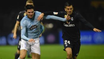 Real Madrid – Celta Vigo: spoelt Real Madrid de Champions League uitschakeling door?