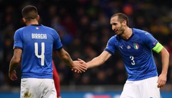 Italië – Finland: zet Italië een eerste stap richting de kwalificatie?