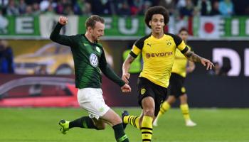 Dortmund – Wolfsburg: blijft Dortmund in de running voor de titel?