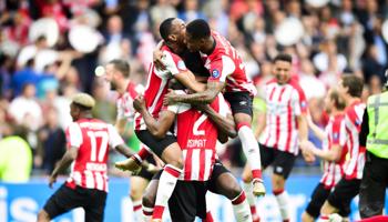 Ajax – PSV: mag Ajax nog hopen op de landstitel?