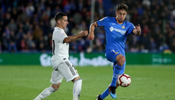 Getafe – Real Madrid: de nummer 6 neemt het thuis op tegen de nummer 2
