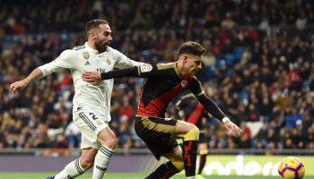 Rayo Vallecano – Real Madrid : lutte pour le maintien