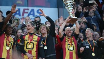 La Gantoise-FC Malines : une finale facile pour les Gantois ?