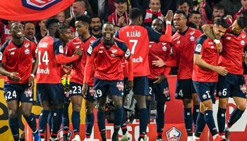 Olympique Lyon – Lille: de topper van de speeldag in de Ligue 1