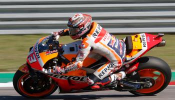 Moto GP Grand Prix Spanje: een overwinning voor Marc Márquez in zijn thuisland?