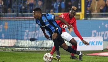 Standard Luik – Club Brugge: kan Brugge op gelijke hoogte van Genk komen?