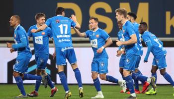 Gent – Anderlecht: de strijd om plaats vijf in Play-off 1