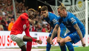 Genk – Standard de Liège : conserver la 3ème place