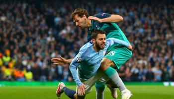 Man City – Tottenham: de topper van de speeldag in de Premier League