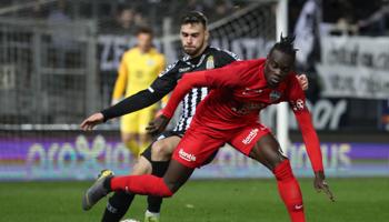 Eupen – Charleroi: kan Charleroi de nul wegvegen en eindelijk punten pakken?