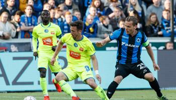 Club Bruges-La Gantoise : le match au sommet de cette 10ème journée