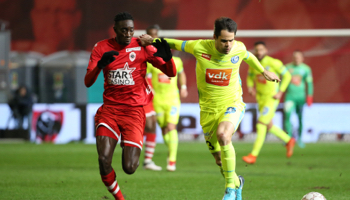 AA Gent – Antwerp : kan Gent een eerste keer winnen in de Play-offs?