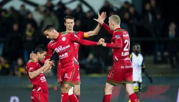 Zulte-Waregem – Moeskroen: welk team kan een eerste keer winnen?