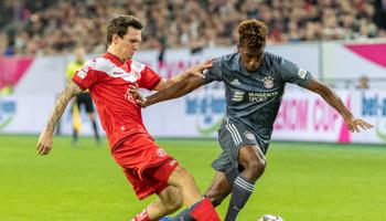 Fortuna – Bayern: haalt Bayern opnieuw uit met zware cijfers?