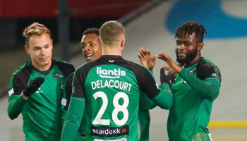 Cercle Brugge – Kortrijk: welk team grijpt de 2e plaats in Groep B?