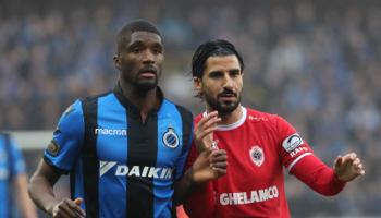 Antwerp – Club Brugge: herpakt Club Brugge zich na zijn eerste nederlaag?