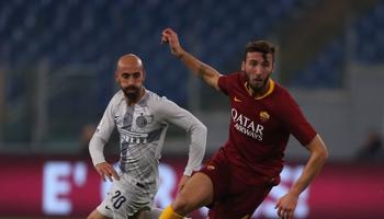 Inter Milan – AS Rome : aucune des deux équipes ne voudra perdre des points