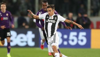 Juventus – Fiorentina: wint Juve ondanks de belangrijkere Champions League wedstrijd van dinsdag?