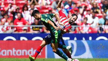 Eibar – Atlético Madrid: een makkelijke overwinning voor Atlético?