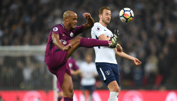 Man City – Tottenham: nemen de Citizens revanche op Tottenham?