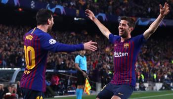 FC Barcelona-Liverpool: wie wint deze absolute topper?