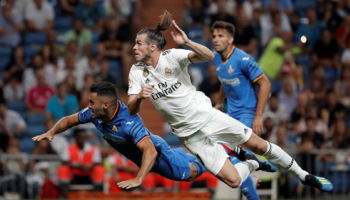 Getafe-Real Madrid: opnieuw een gemakkelijke overwinning voor de Madrilenen?