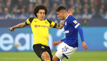 Derby de la Ruhr : les pronostics largement favorables à Dortmund