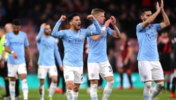 Manchester United-Manchester City: wint Man City opnieuw tegen stadsrivaal United?