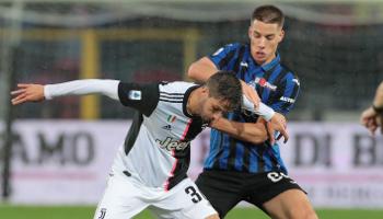 Juventus – Atalanta : la Dea vise le top 3