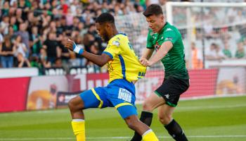 Waasland-Beveren – Cercle Bruges : le duel du bas de classement