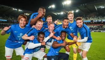 Wie wordt de nieuwe kampioen in de Jupiler Pro League?