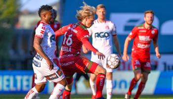 KV Kortrijk – Zulte-Waregem: een zeer open wedstrijd