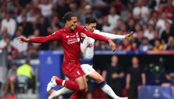 Liverpool – Tottenham Hotspur: een heruitgave van de Champions League-finale