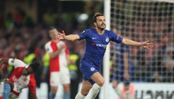 Chelsea – Eintracht Francfort : les deux équipes rêvent d'une seconde finale