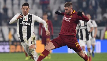 AS Roma – Ajax: kan Roma punten pakken tegen de nieuwe kampioen?