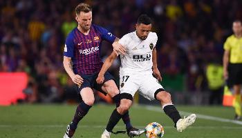 Barcelone – Valence : les champions doivent se relancer