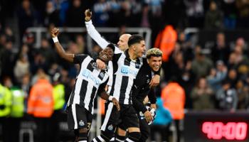 Newcastle-Liverpool: de druk ligt op de schouders van Liverpool