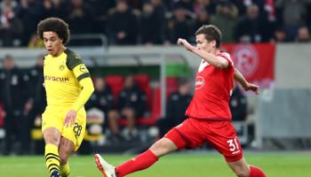 Borussia Dortmund-Fortuna Dusseldorf: kan Borussia Dortmund dichterbij Bayern geraken?