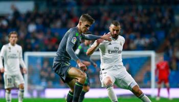Real Sociedad-Real Madrid : la Real Sociedad parviendra-t-elle à finir dans le top 7 ?