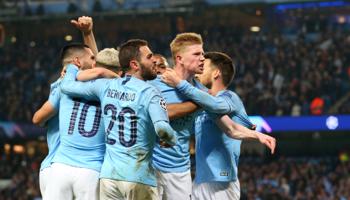 Brighton-Manchester City: Man City heeft maar één doel: de 3 punten pakken!