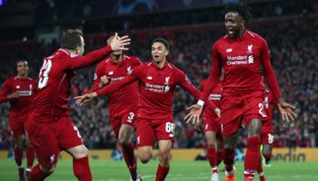 Tottenham-Liverpool : duel anglais en finale de Champions League