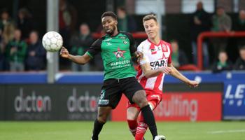 Cercle Brugge – Moeskroen: wint Cercle zijn laatste thuiswedstrijd?
