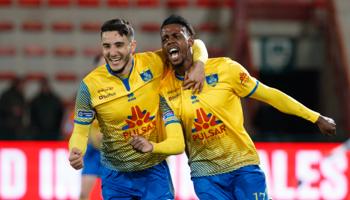 Union – KV Kortrijk: wordt KVK de winnaar van Groep B?