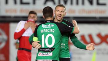 Courtrai – Cercle Bruges : les Kerels vont-ils disputer la finale ?