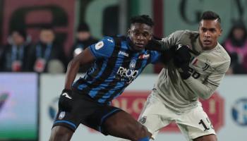 Juventus – Atalanta: kan Juve wraak nemen voor de bekeruitschakeling?
