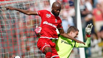 FC Bruges – Antwerp : le Great Old peut encore monter sur le podium