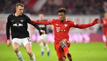 Leipzig-Bayern München: slaagt Leipzig erin om Bayern te doen twijfelen?