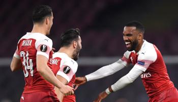 Arsenal-Brighton: de Gunners moeten absoluut de drie punten pakken