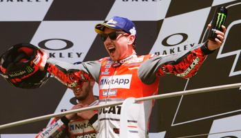 Moto GP van Italie: wint Márquez opnieuw, of toch Dovizioso in eigen land?