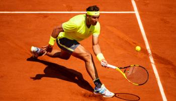 Roland-Garros Messieurs : un 12ème sacre pour Rafael Nadal ?
